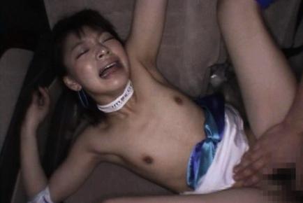 Kaoru Natsukawa Sweet Japanese model
