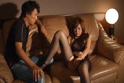 Sakura Ayukawa Sweet Asian model